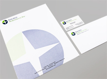 Bemis Printing Identity Set